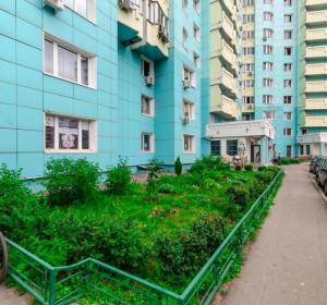 Парк Отель Красногорск (Park-Hotel) - Стильные Номера