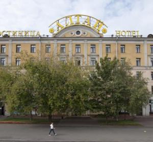 АЛТАЙ (метро Владыкино)