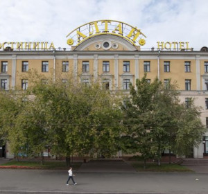 АЛТАЙ (метро Владыкина, ВДНХ, возле ВВЦ)