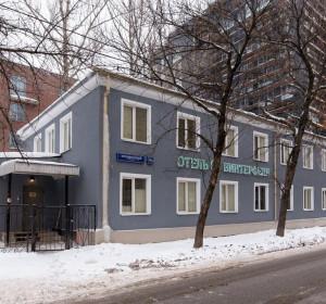Винтерфелл Москва-Сити (Пресенский Район) - Доступные Цены