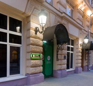 Centeral Hotel (Тверской Район) - Стильные Номера