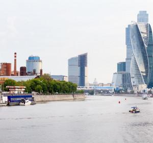 River View (Киевский Вокзал) - Комфортные Номера