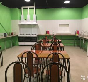 Аврора Бизнес Хостел - Общежитие (Алтуфьево)