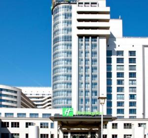 Холидей Инн Московские ворота 4**** -  Holiday Inn Saint Petersburg