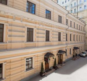 МАТРЁШКА | м. Кузнецкий мост | Большой театр