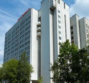 Покровское - Стрешнево (Клиника РЖД №1)