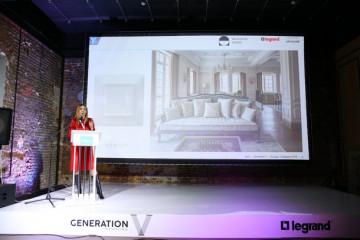 Презентация новой электротехнической продукции Legrand 2018