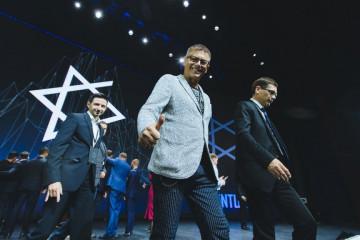 ВТОРОЙ РОССИЙСКИЙ СЪЕЗД ГРАЖДАН DECENTURION C УЧАСТИЕМ ЛИДЕРОВ БЛОКЧЕЙН-СООБЩЕСТВ 2018