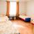 Конакоф Парк Отель | Сажино | Сауна | Бильярд | Односпальная кровать в общем номере с 4 кроватями