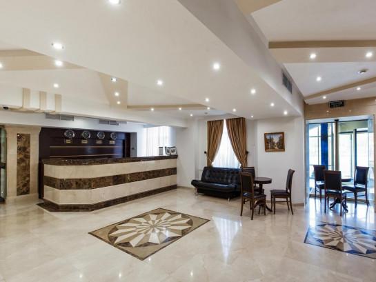 Pogostite.ru - MOSCOW HOLIDAY HOTEL #6