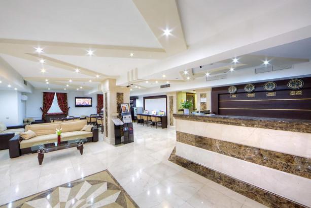 Pogostite.ru - MOSCOW HOLIDAY HOTEL #4