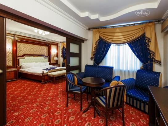 Pogostite.ru - MOSCOW HOLIDAY HOTEL #10