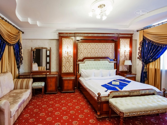 Pogostite.ru - MOSCOW HOLIDAY HOTEL #11