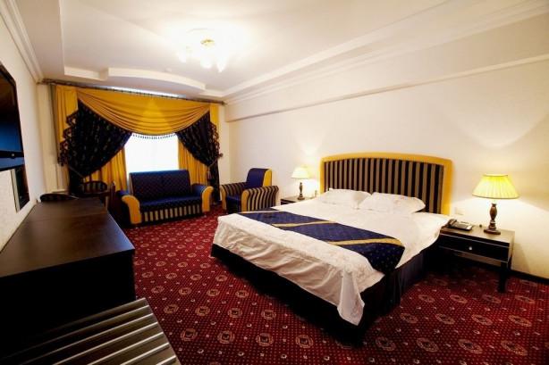 Pogostite.ru - MOSCOW HOLIDAY HOTEL #12