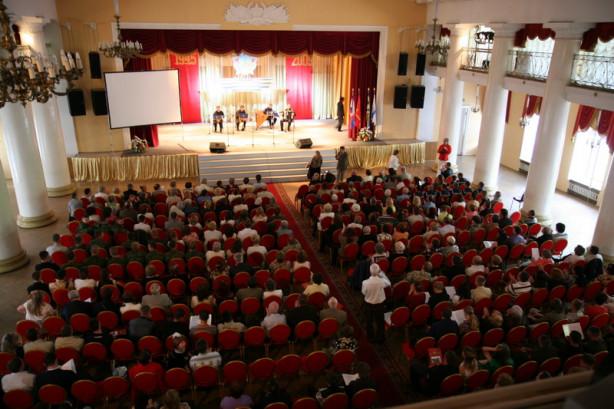 Pogostite.ru - КОНФЕРЕНЦ-ЗАЛЫ НА 500 ЧЕЛОВЕК НА М.ДОСТОЕВСКАЯ #7