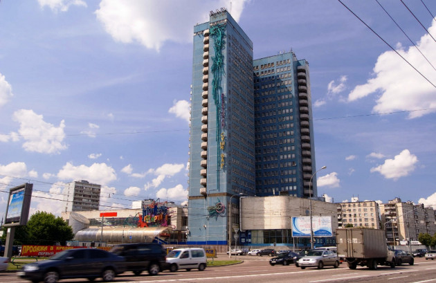Pogostite.ru - МОЛОДЕЖНЫЙ #2
