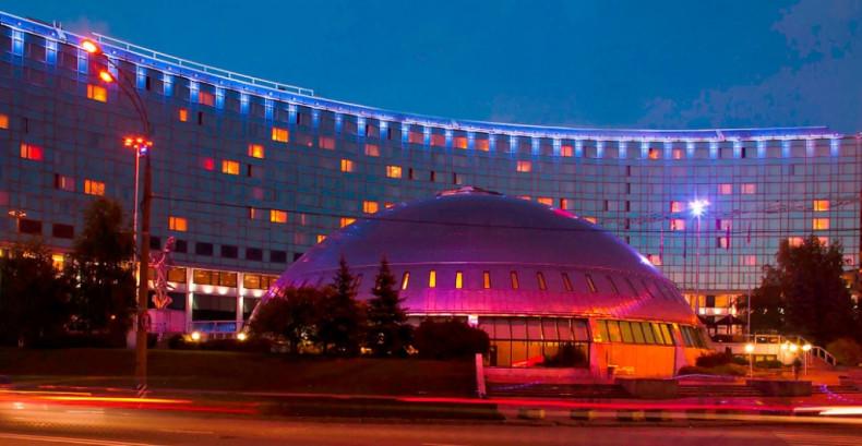 Pogostite.ru - AZIMUT MOSCOW OLYMPIC HOTEL (АЗИМУТ ОЛИМПИК) #2