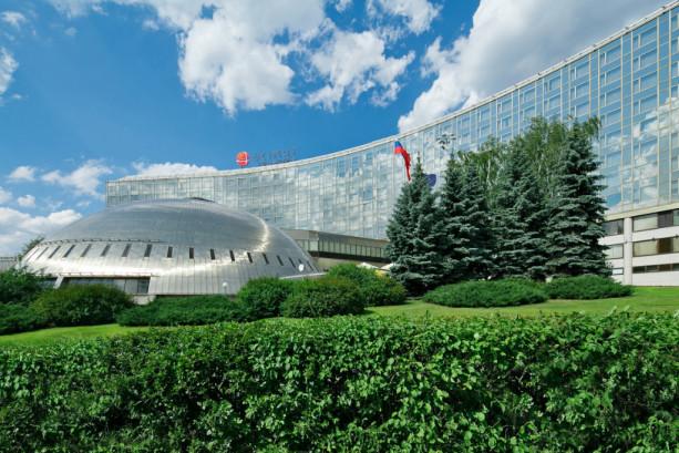 Pogostite.ru - AZIMUT MOSCOW OLYMPIC HOTEL (АЗИМУТ ОЛИМПИК) #4