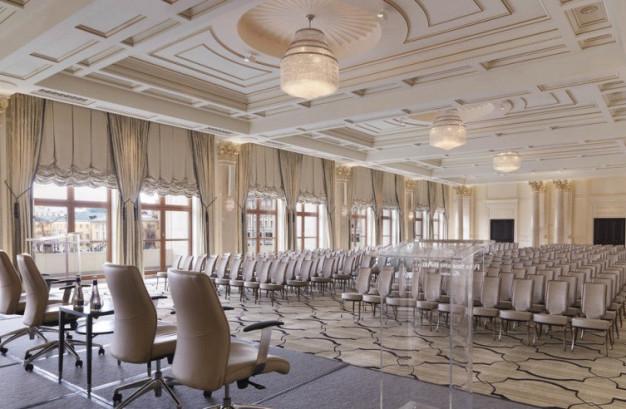 Pogostite.ru - FOUR SEASONS HOTEL MOSCOW #1
