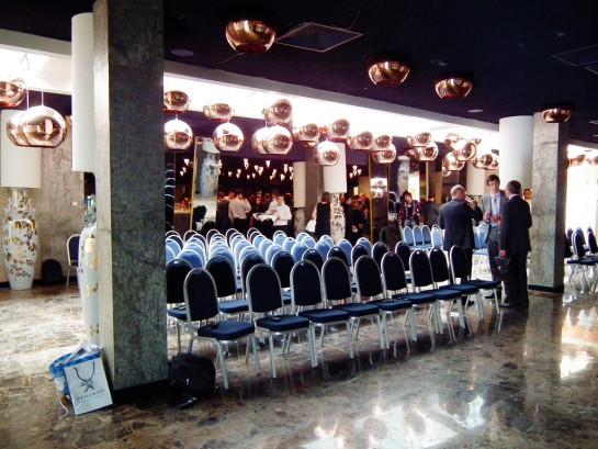 Pogostite.ru - MAMAISON SPA HOTEL ПОКРОВКА #5