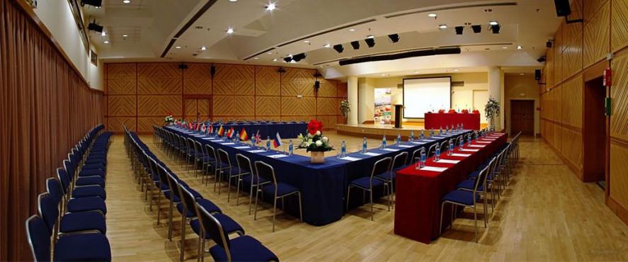 Pogostite.ru - Ирис Конгресс Отель #6