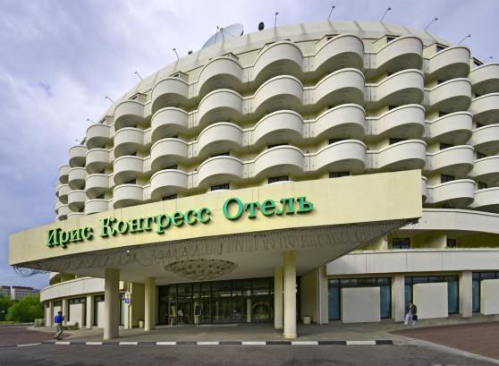 Pogostite.ru - Ирис Конгресс Отель #2