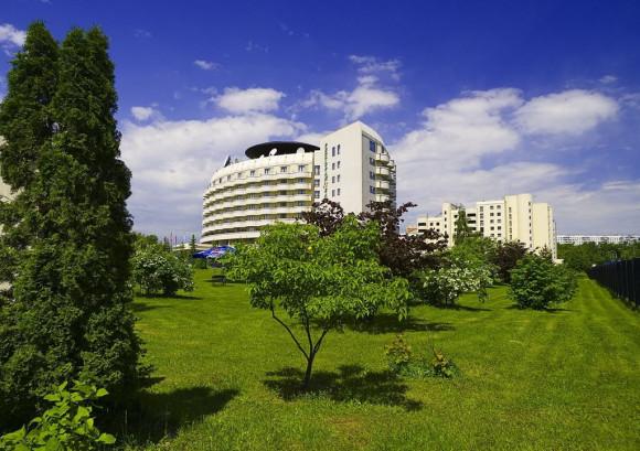 Pogostite.ru - Ирис Конгресс Отель #9