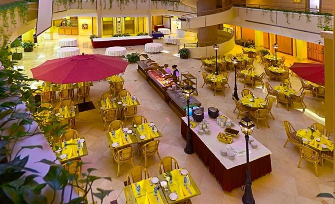 Pogostite.ru - Ирис Конгресс Отель #14