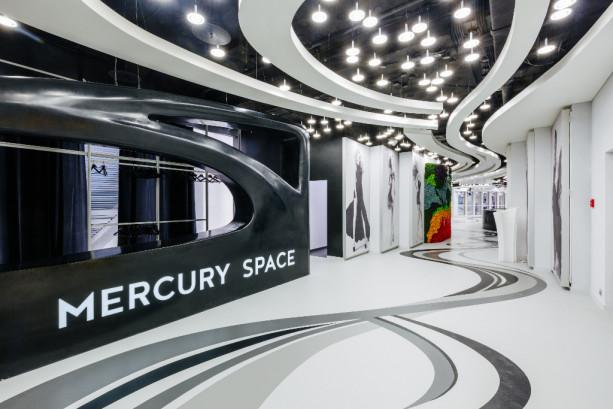Pogostite.ru - MERCURY SPACE #1
