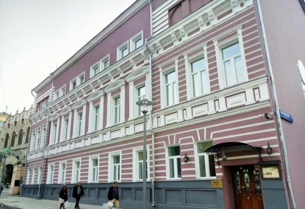 Pogostite.ru - ПУШКИН #2