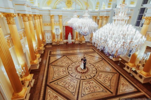 Pogostite.ru - ЗАЛЫ В МУЗЕЕ-ЗАПОВЕДНИКЕ ЦАРИЦЫНО #3