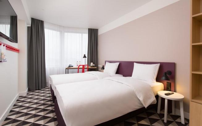 Pogostite.ru - AZIMUT HOTEL SMOLENSKAYA #20