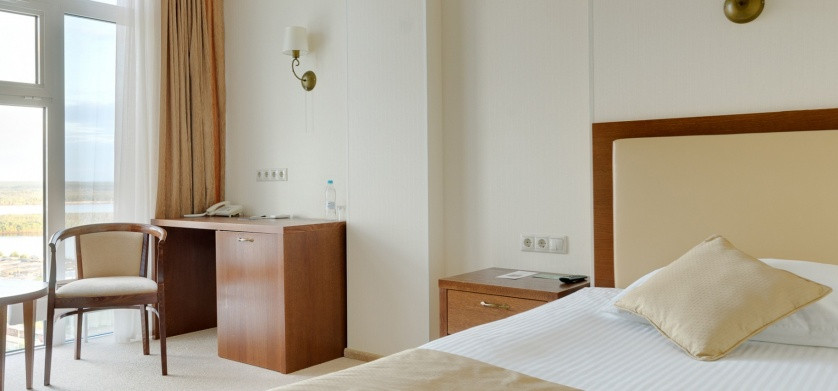 Pogostite.ru - GALA HOTEL #17