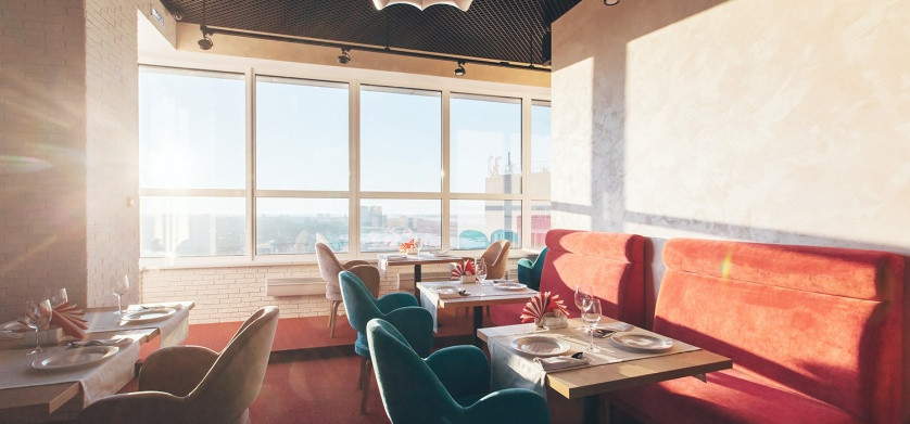 Pogostite.ru - GALA HOTEL #19