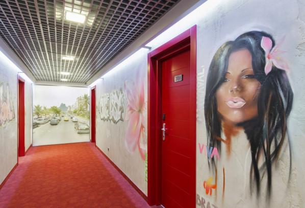Pogostite.ru - RED STARS HOTEL #12