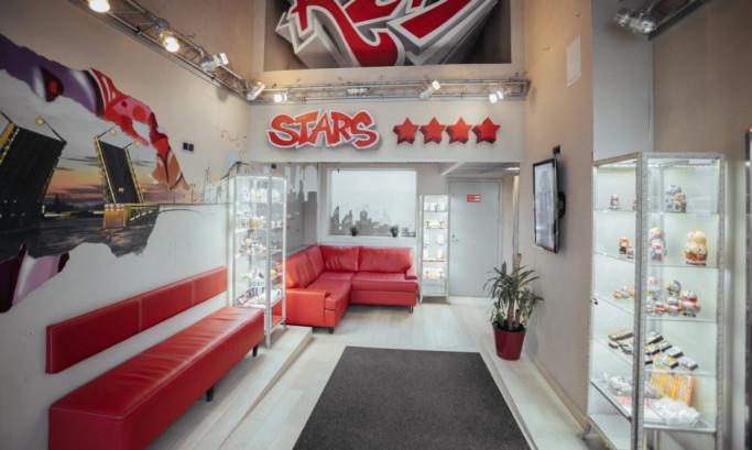 Pogostite.ru - RED STARS HOTEL #16
