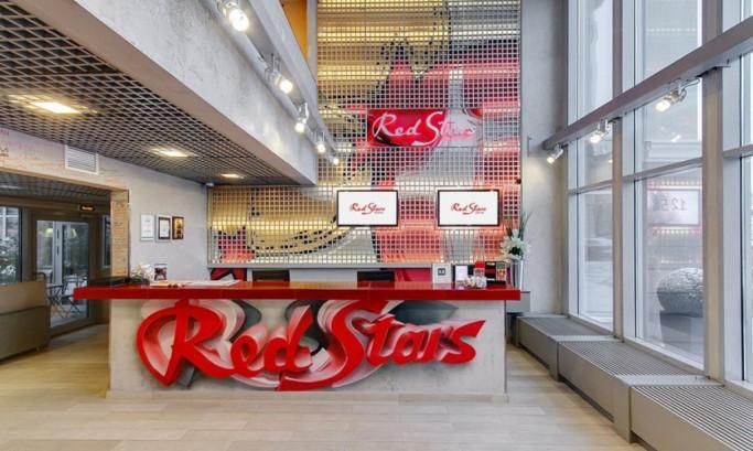 Pogostite.ru - RED STARS HOTEL #4