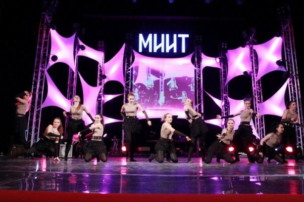 Pogostite.ru - ДК РУТ (МИИТ) #20