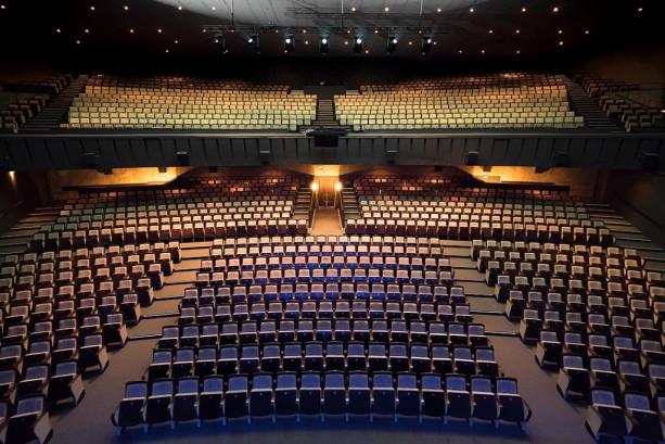Pogostite.ru - Московский театр мюзикла #1