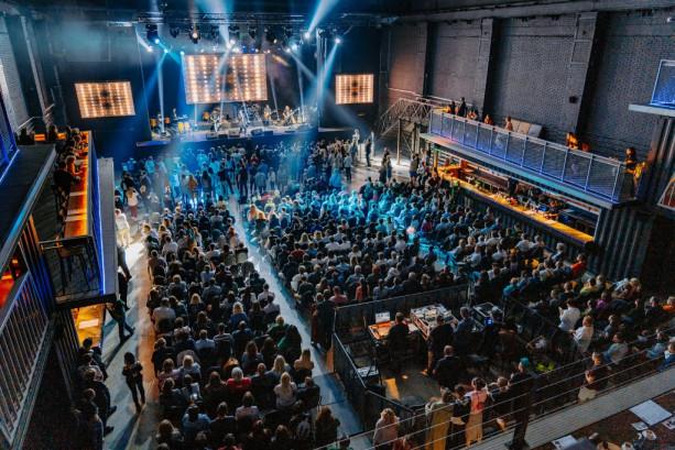 аренда клуба концерт в москве