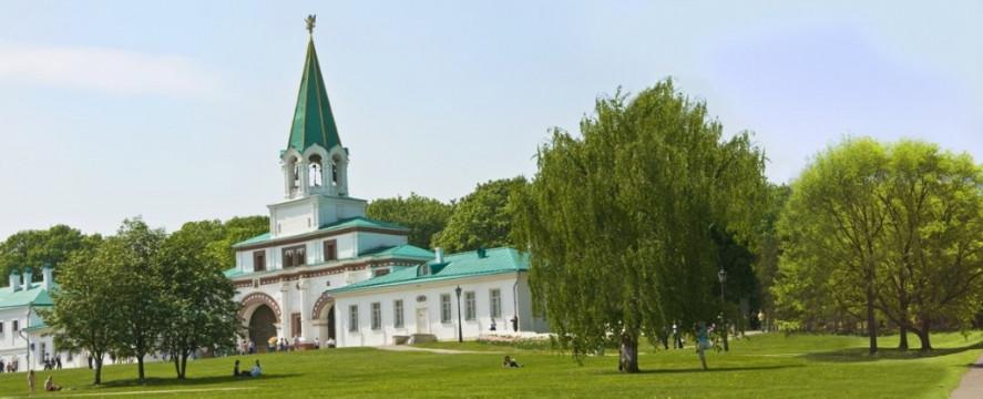 Pogostite.ru - Intourist Hotel Kolomenskoe #5