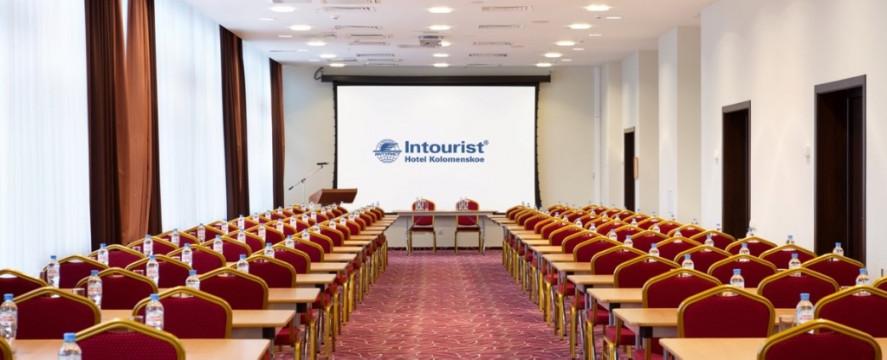 Pogostite.ru - Intourist Hotel Kolomenskoe #1