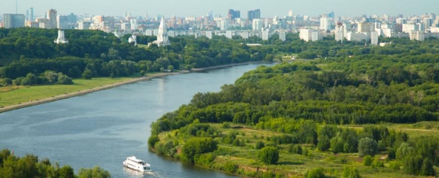 Pogostite.ru - Intourist Hotel Kolomenskoe #4