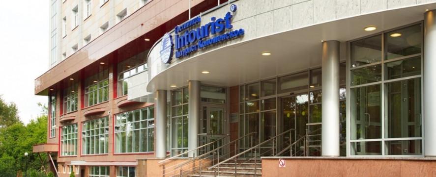 Pogostite.ru - Intourist Hotel Kolomenskoe #2