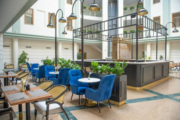 Pogostite.ru - SELECT HOTEL PAVELETSKAYA #11