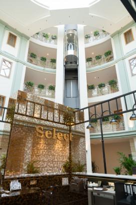Pogostite.ru - SELECT HOTEL PAVELETSKAYA #3