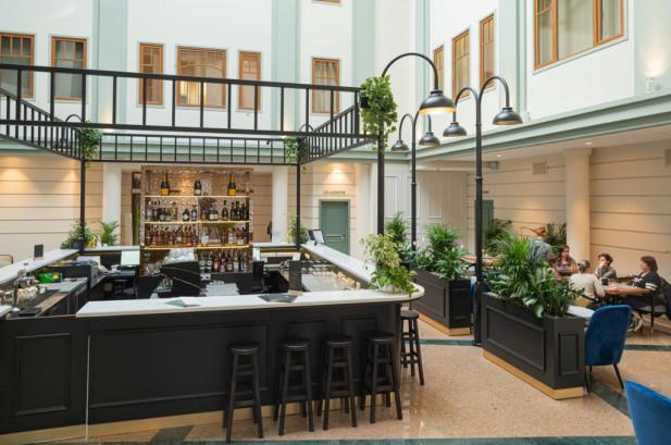 Pogostite.ru - SELECT HOTEL PAVELETSKAYA #12