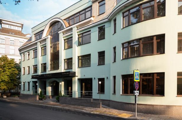 Pogostite.ru - SELECT HOTEL PAVELETSKAYA #2