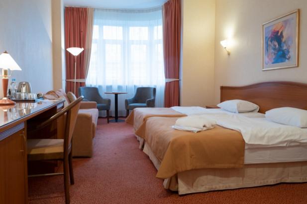 Pogostite.ru - SELECT HOTEL PAVELETSKAYA #23