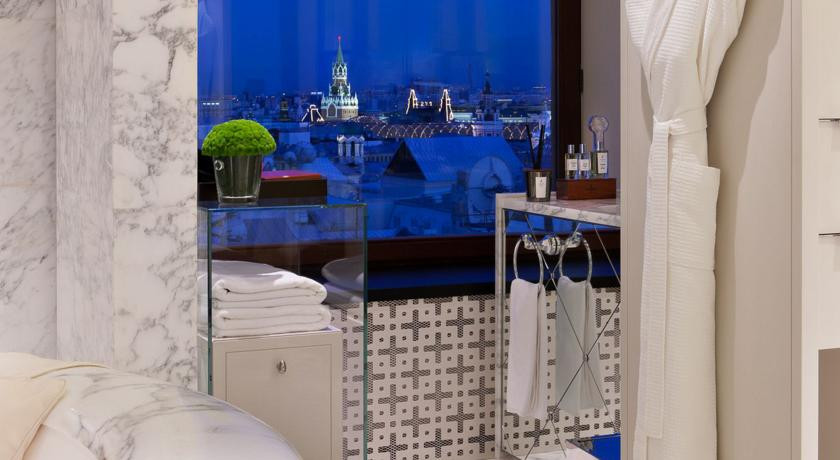 Pogostite.ru - АРАРАТ ПАРК ХАЯТТ Москва - Ararat park hyatt moscow #35